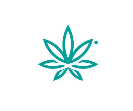 Viative CBD Oil Emblem